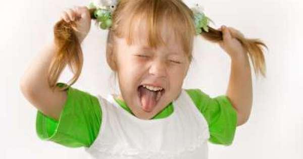 نتيجة بحث الصور عن هل الطفل الحركي مريض؟